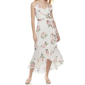 Disney princess floral dress